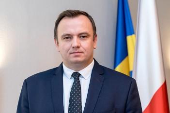 Marszałek Województwa Śląskiego, Jakub Chełstowski