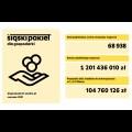 informacja liczbowa podsumowująca wdrażanie Śląskiego Pakietu dla Gospodarki